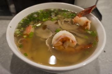 フォー(ベトナム料理の米麺)