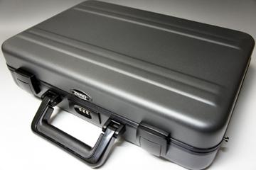 ゼロハリコンピュータケース(DZ3-GM)