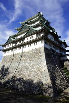 名古屋城本丸