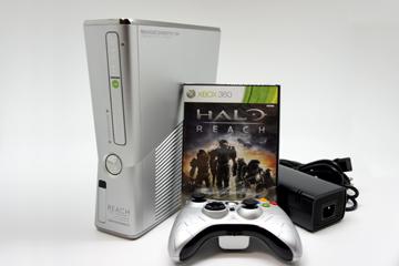 Xbox360 HALO:Reach リミテッドエディション