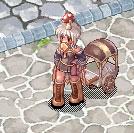 きのこ姫(笑)